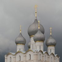 Успенский собор :: Владимир Балюко