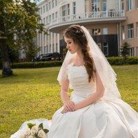 Невеста :: Алёна Михеева