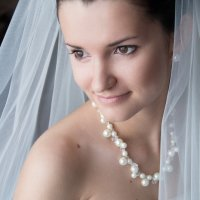 Невеста :: Дмитрий Руковичников