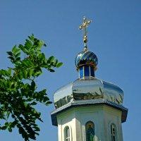 Церквушка :: Виктория Власова