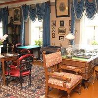 Центральная часть гостиной :: Александр Буянов
