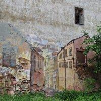 Призраки города В. :: lekome