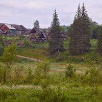 там,где люди живут.. :: зоя полянская