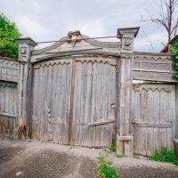 Ворота :: Artem72 Ilin