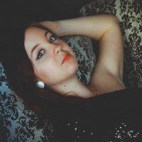 Красотка :: Юлия Гаврилова