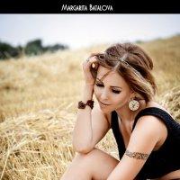 love :: Маргарита Баталова