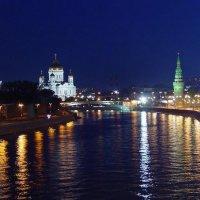 Москва :: * Лунный *