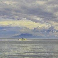 Озеро Гарда :: Андрей Спиридонов