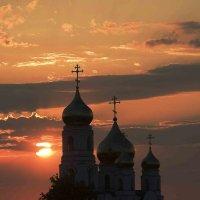 Церковь :: Сергей Гончаров