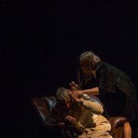 Сцена-1 :: Игорь Ларго