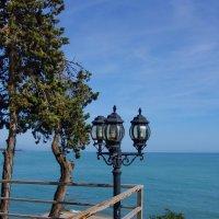 А по утру на море такая тишина!!! :: Ирина Нафаня