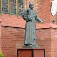 Иоанн Павел II :: Сергей Карачин