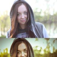 Хипстер :: Юлия Гаврилова