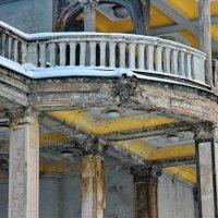 В ожидании реставрации :: Николай Фролов