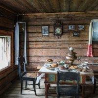 Русский дом :: Serge Riazanov