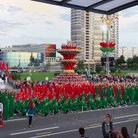 Минск - город герой. :: aWa