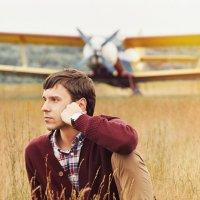 aviator :: Ася Якушевич