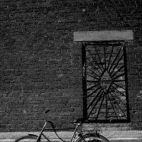 "Велосипед (вариант ""ретро"") :: Павел Зюзин"