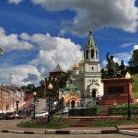Нижний Новгород :: Марина Черепкова