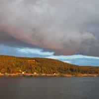 окончание лета-в начале июня... :: Андрей Махиня