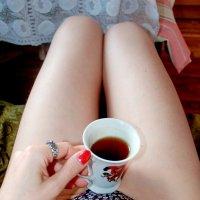 Кофе для тебя :: Елена