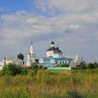 Бобренев монастырь г. Коломна :: Victor Klyuchev