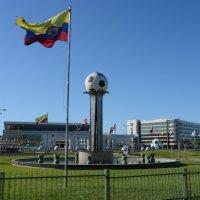 Южноамериканская конфедерация футбола :: Vitalet