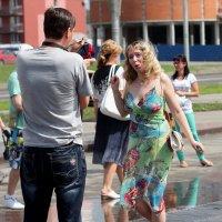 Внимание,снимаю!!! :: Дмитрий Арсеньев