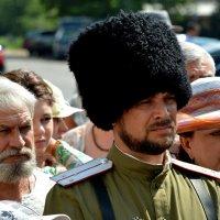 Казак :: Александр Облещенко