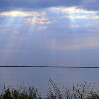 Море и солнце :: Александр Можаров