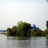 Островок... :: Елена Бударевская