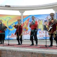 На празднике содружества  1 мая .Казахстан\\серия\\ :: Николай Сапегин