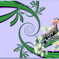 Райский сад :: Юлия Z