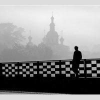Ранний пешеход :: Валерий Талашов
