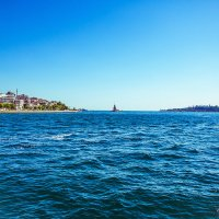 Bosphorus :: Ruslan Khismatullin