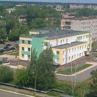 3 поликлиника :: Сергей Барашков