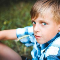 Детское фото :: Вероника Гордеева