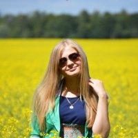 Relax summer :: Екатерина Бобкова