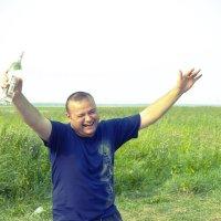 НАШЁЁЁЁЛ!!! :: Антон Бояркеев