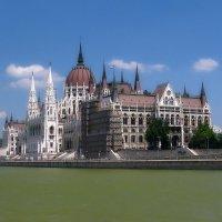 Будапешт. Парламент :: Александр С.