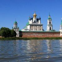 Спасо-Яковлевский мужской монастырь :: Татьяна Сухова