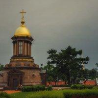 Виды Санкт Петербурга :: Михаил Александров