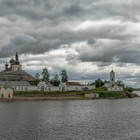 Холодное лето 2014 :: Valeriy Piterskiy