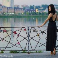 Вечерний город :: Ольга Ионова