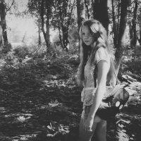 В Заброшенном Парке :: Соня Новикова