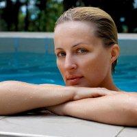 долгожданный отдых :: Elena Zimina