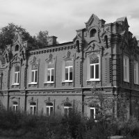 Старина :: Николай Воробьёв