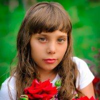 дети... :: Валентина Анатольевна