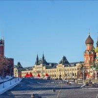Красная площадь :: Артем Кусаков