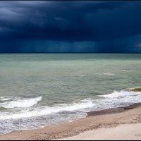 шторм :: Aleksandrs Tarabanovskis